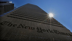New York Times ends partnership with...