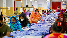 Asia's garment workers say virus used...