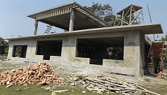 Sikder Group constructs illegal structure...