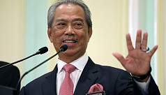 Muhyiddin: Malaysia can't take any more Rohingya refugees