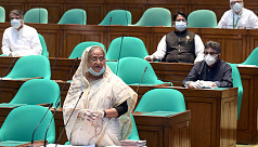 PM Hasina: Areas affected most by Covid-19...