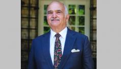 Jordan's Prince Hassan condoles family...