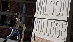 Princeton to drop Woodrow Wilson's name...