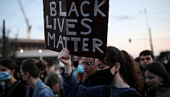 Protests worldwide embrace Black Lives Matter movement