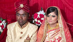 Wife presses dowry charges against RAB...