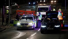 3 killed in Britain stabbing rampage