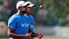 Kumble: Spinners have chance to shine during saliva ban