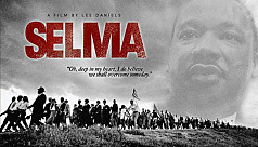 'Selma' snubbed at 2015 Oscars after...