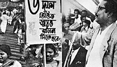 JUNE 7, 1966: Six Points were Bengalis' charter of freedom