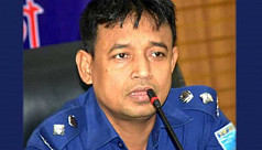 SP Harun appointed DMP Tejgaon division chief