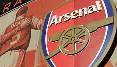 Arsenal take out £120m UK government...