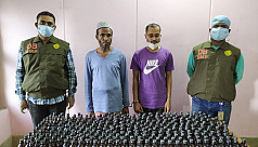 Sylhet drug syndicate changes tactics,...