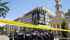 OP-ED: Black Lives Matter: Why should...