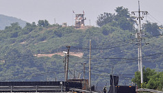 North Korea blows up liaison office...