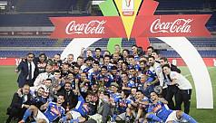 Napoli beat Juventus on penalties to...