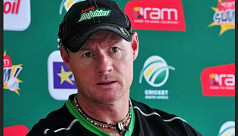 Klusener: Bangladesh still a work in progress