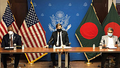 Covid-19: US provides additional $173m funding to Bangladesh