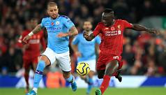 Liverpool's potential title decider to be held at Etihad Stadium