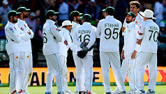 Pakistan set to arrive for England Test...
