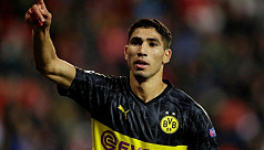 Hakimi off to Inter in 50m euro move...