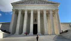 US Supreme Court rejects cases over...