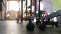 Fitness clubs hit hard by pandemic