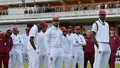 West Indies approve Test tour of England, but players to take pay cut