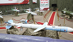 Yemen's Houthis say they launched missile,...