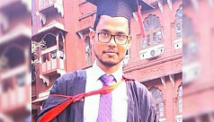 DU student, brother released 5 days after being detained in Cox's Bazar
