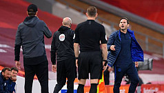 We are not arrogant, Klopp tells Lampard to move on