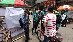 Covid-19: 20 die in Bangladesh, another 2,273 test positive in 24 hours