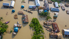 Flood situation: Hundreds of thousands...