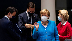 At G20, Germany pledges $3.4bn for poor countries