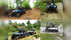 BGB acquires all-terrain vehicles to combat cross-border crime