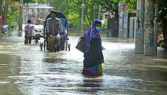 In pictures: Agrabad flooded with high...