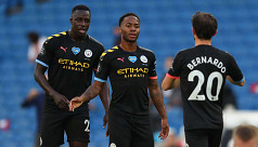 Man City deserve UCL return, says Guardiola