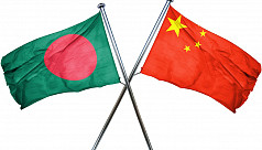 Bangladesh, China ties to be fortified through exploring new areas of cooperation