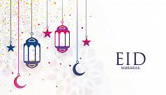 ED: For a safe and responsible Eid...