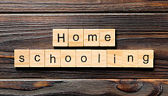OP-ED: The home can be  a school