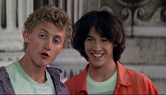 Bill and Ted: Face the Music drops new trailer