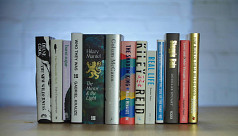 The 2020 Booker Prize longlist...