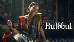 Honest Review of Bulbbul: Why the feminist horror seems problematic