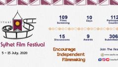 4th Sylhet Film Festival to kick off on Sunday