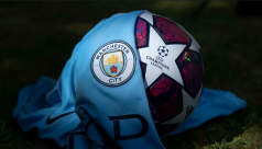 Man City's ban from European football overturned