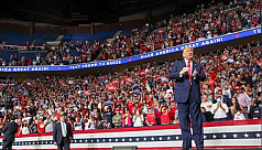 Trump plans New Hampshire rally as he...