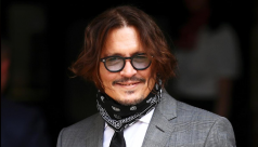 Actor Depp concludes evidence in UK...