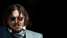 Johnny Depp was the victim of 'abuser' Heard, court told