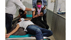 Chhatra League leader allegedly attacked by Chhatra Dal inside DU