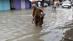 Country's flood situation worsening