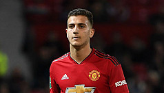 Dalot completes loan move to AC Milan